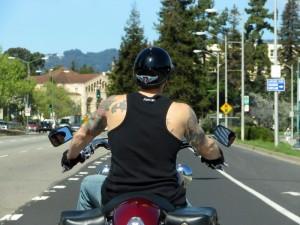 Biker Route 66