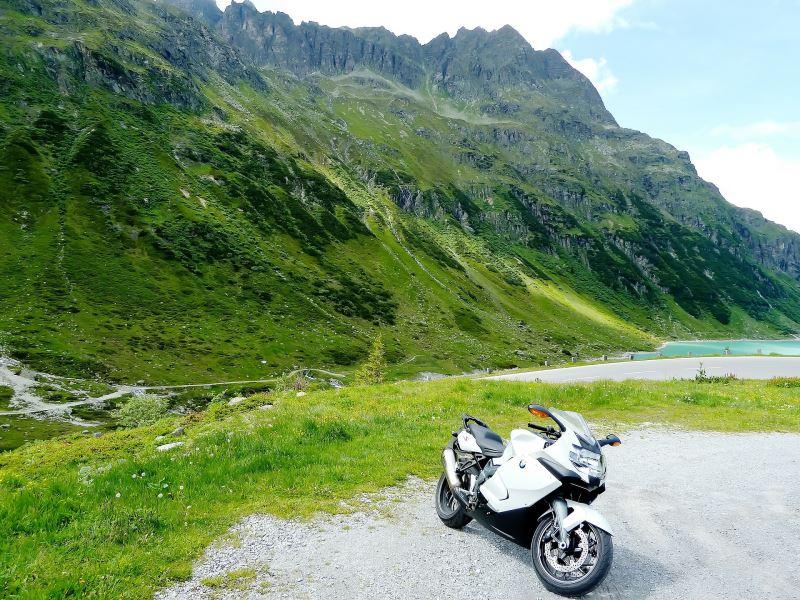 deutsche alpenstraße motorrad karte Die Deutsche Alpenstraße mit Auto oder Motorrad erkunden
