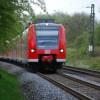 Deutsche Bahn - Eisenbahn