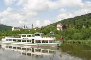 Die Donauschiffreise von Passau über Budapest nach Passau zurück