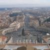 Rom Vatikan Petersdom