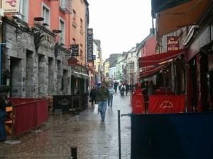 Gastronomie in Galway