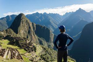 Machu Picchu - Inkatrail Peru